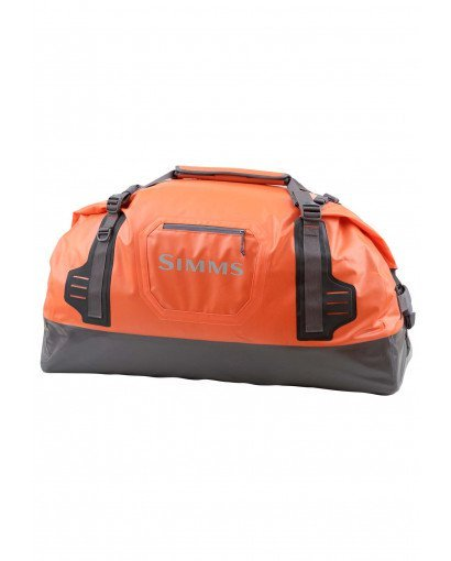 SIMMS SIMMS DRY CREEK DUFFEL LARGE
