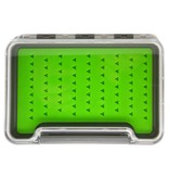 ANGLERS ACCESSORIES SMALL SILICONE HOSTEL FLY BOX