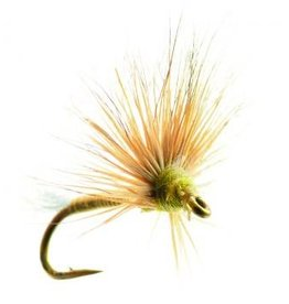 UMPQUA IMPROVED SPARKLE DUN BWO - PER 3