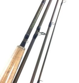 SYNDICATE FLY RODS SYNDICATE EURO NYMPH 10' - 3 WEIGHT - 4 PIECE - W/ FIGHTING BUTT