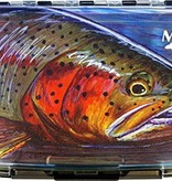 MONTANA FLY MFC WATERPROOF FLY BOX - MEDIUM - HALLOCK CUTTY