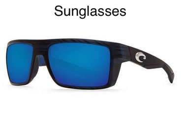 SUNGLASSES AND MAGNIFIERS