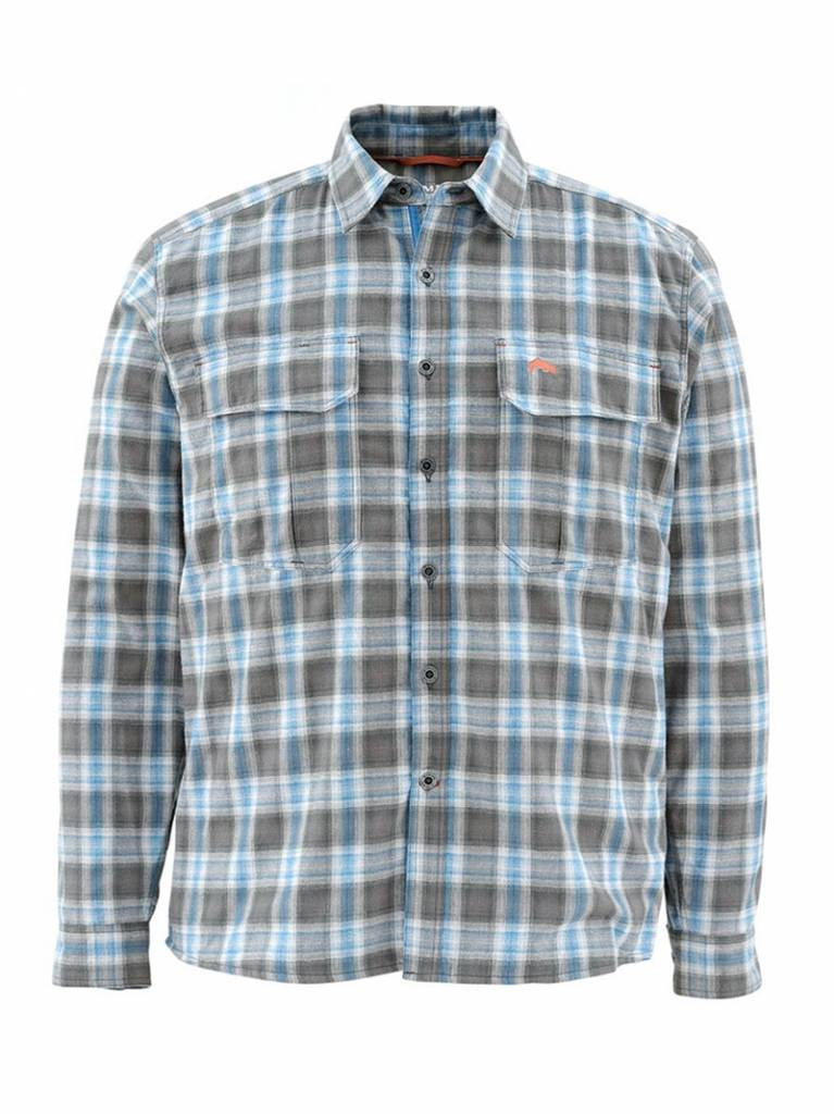 SIMMS SIMMS COLDWEATHER LS SHIRT - ON SALE