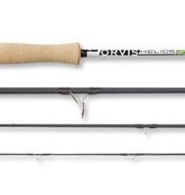 ORVIS ORVIS HELIOS 3F - 9' 8 WEIGHT - 4 PIECE OUTFIT