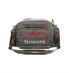 SIMMS SIMMS CHALLENGER ULTRA TACKLE BAG - ANVIL