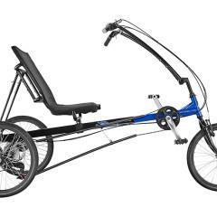 Sun TRIKE Sun Seeker Adult Trike-ECO Delta 16
