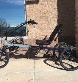 Sun TRIKE Sun Seeker Adult Trike-ECO Delta w/motor