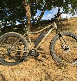 Cogburn COGBURN FIRST LITE FUSION CUSTOM E-BUILD
