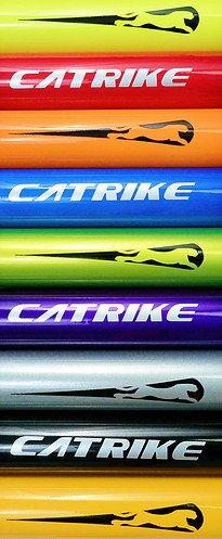 Catrike CATRIKE 559 COMPLETE FOLDING