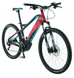 Easy Motion USA EASY MOTION ATOM  27.5 MED HARDTAIL 2017