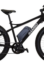 RAMBO 750 BLACK
