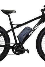 RAMBO RAMBO 750 BLACK