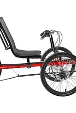 SUN SEEKER BIKE SUN SKR ECO-TAD SX 20/20 7s RED