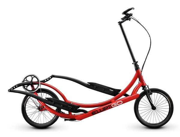 ELLIPTIGO ELLIPTIGO 8C RED