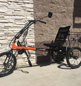 Delta Trike w/ E-System Consignment