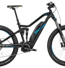 Easy Motion USA EASY MOTION REBEL LYNX 5.5 27.5+ PWX FULL SUSPENSION