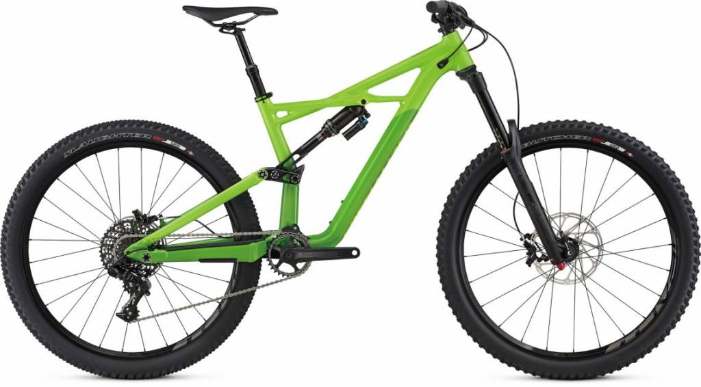 2017 Specialized Enduro Comp 650