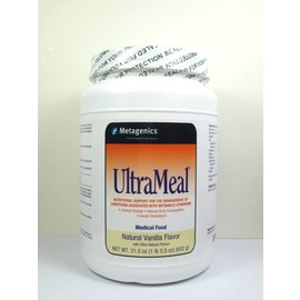 Ultrameal