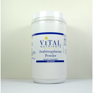 Vital Nutrients Arabinogalactan Powder