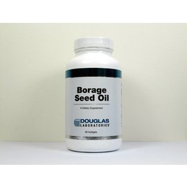 Douglas Labs Borage Seed Oil