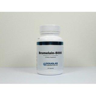Douglas Labs Bromelain-5000