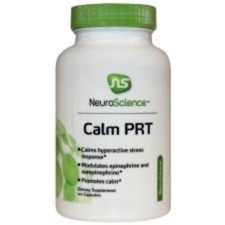 Calm PRT