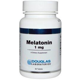 Melatonin Sublingual 1mg
