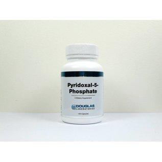 Douglas Labs Pyridoxal-5-Phosphate (P5P)