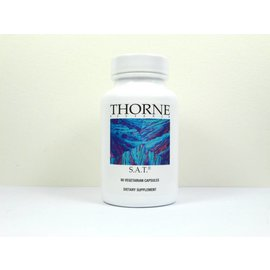 Thorne Research S.A.T.