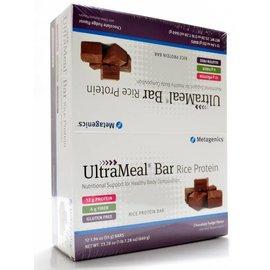 UltraMeal Rice Bar - Chocolate