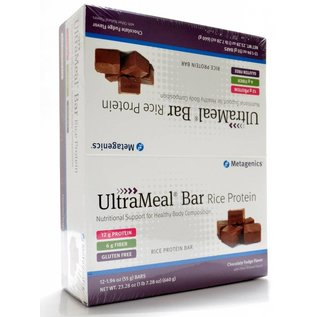 UltraMeal Rice Bar - Chocolate
