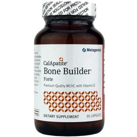 Metagenics Cal Apatite Bone Builder Forte