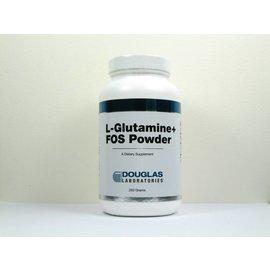 Douglas Labs L-Glutamine/FOS