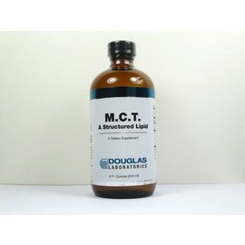 Douglas Labs MCT Liquid