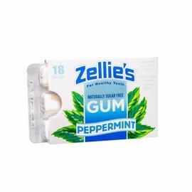 Zellie's Zellie's Peppermint Gum