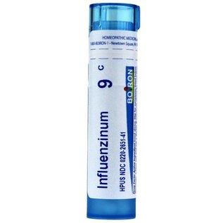 Boiron Influenzinum 9c (flu pellets)