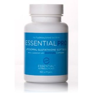 Essential Pro Liposomal Glutathione
