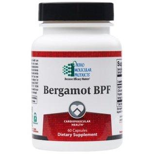 Ortho Molecular Bergamot BPF SO/BACK