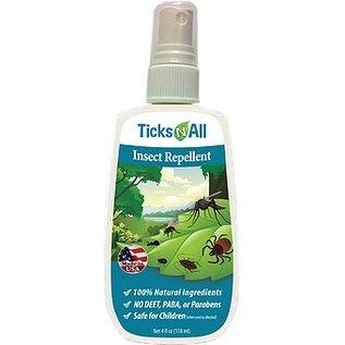 Ticks-N-All All Purpose