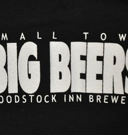 Big Beer Tank Top Shirt