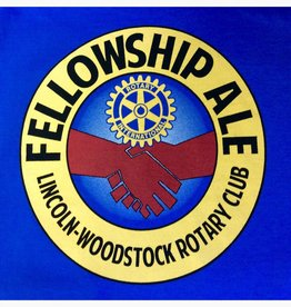 Fellowship Ale TSHIRT