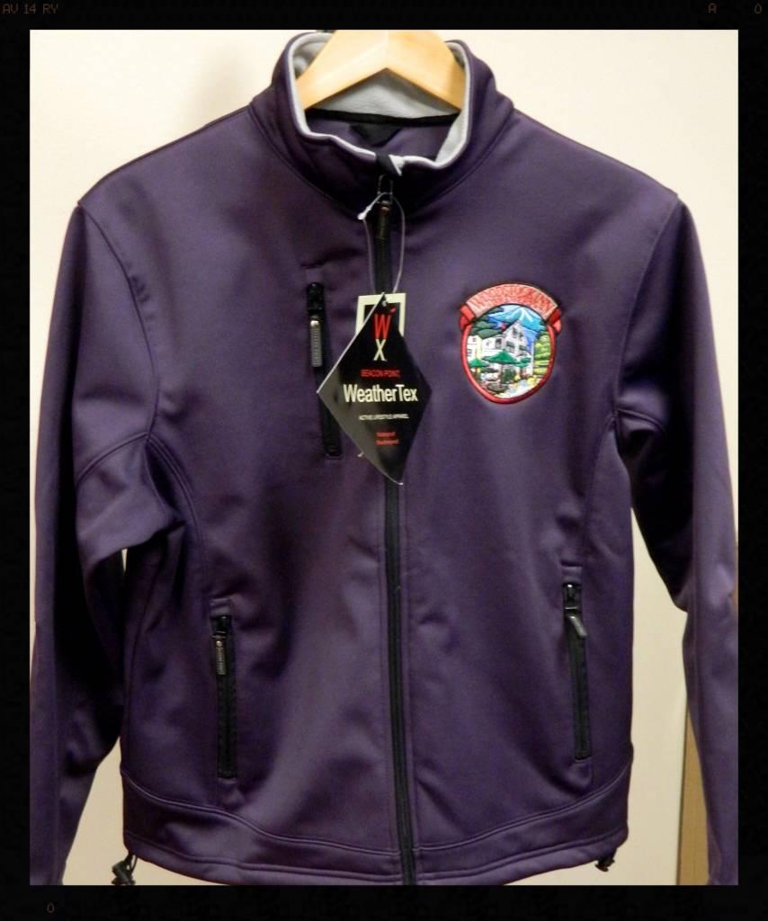Ladies WeatherTex Soft Shell Jacket