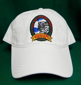 Baseball Hat Old Man oatmeal Stout