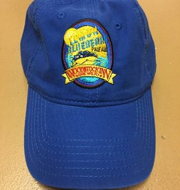 Lemon Blueberry baseball Hat