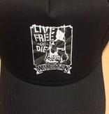 Trucker Live free Hat