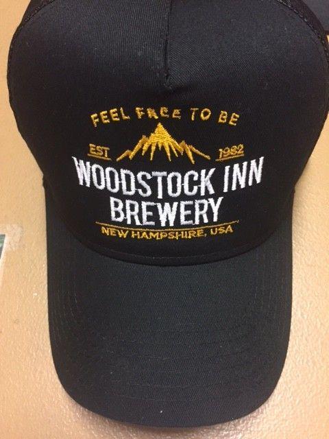 Trucker Woodstock Inn