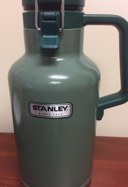 Stanley Vacuum Steel, Growler 64 oz