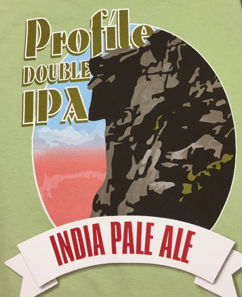 Profile Double IPA