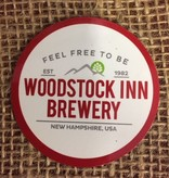 New Woodstock Inn Magnet
