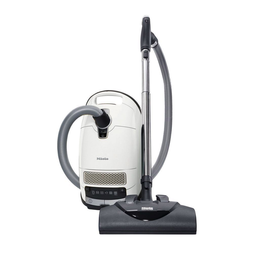 Miele C Cat And Dog Vacuum